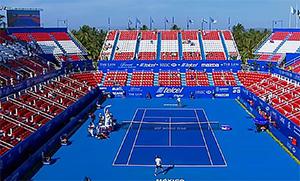 ATP Abierto Mexicano Telcel Gewinner 2017