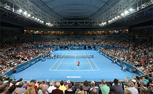 ATP Brisbane International Gewinner 2017