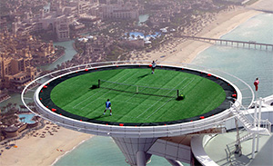 ATP Dubai Tennis Championships Gewinner 2017