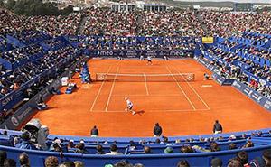 ATP Millennium Estoril Open Gewinner 2018