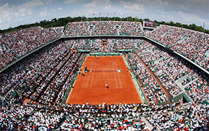 ATP French Open Gewinner 2017