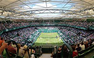 ATP Gerry Weber Open Winner 2017