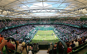 ATP Gerry Weber Open Gewinner 2017