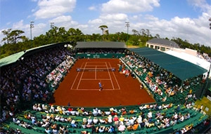 ATP Clay Court Championship Winner 2017