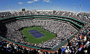 ATP BNP Paribas Open Winner 2018