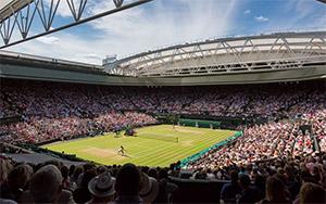 ATP Wimbledon Winner 2017