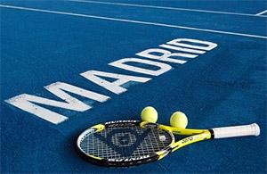 ATP MADRID Winner 2018