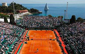 ATP Monte-Carlo Rolex Masters Winner 2017