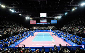 ATP Open Sud de France Gewinner 2017