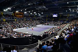 ATP Moselle Open Gewinner 2017