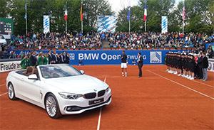 ATP BMW Open Winner 2017