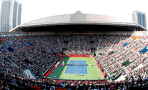ATP Rakuten Japan Open Winner 2017