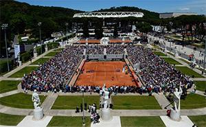 ATP ROME Gewinner 2018