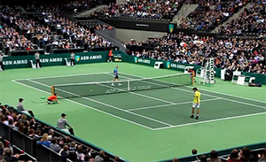 ATP ABN Amro World Tennis Tournament Gewinner 2018