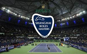 ATP Rolex Shanghai Masters Gewinner 2017