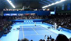 ATP Stockholm Open Gewinner 2017