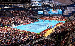 ATP Erste Bank Open Gewinner 2017